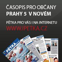 Časopis pro občany Prahy 5
